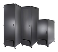 Orion Acoustic Soundproof Rackmount Cabinets Range
